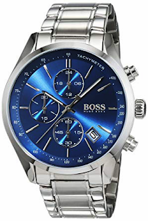 hugo boss top 10 watches 2019