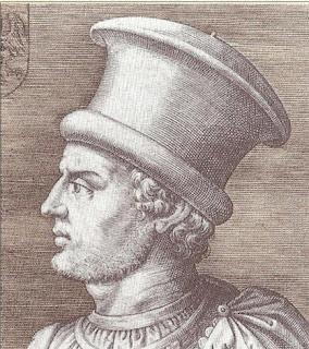 Niccolò III d'Este, Marquis of Ferrara
