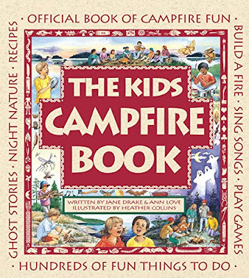 The Campfire Book Review