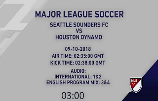 MLS League Biss Key Asiasat 5 9 October 2018