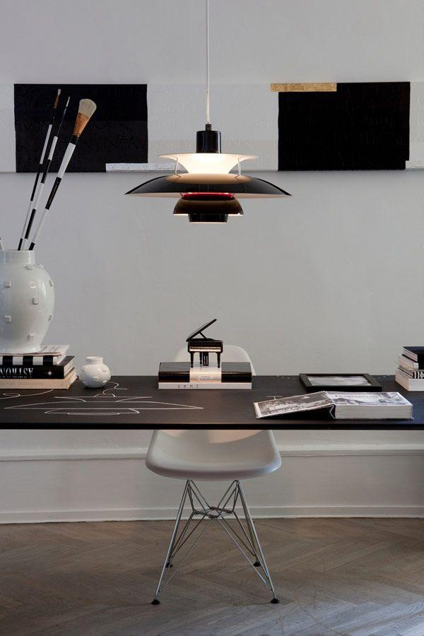 Tendencias y ambientes para crear una oficina de dise o for Tendencia minimalista arquitectura