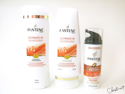 Pantene Pro-V Ultimate 10 Review