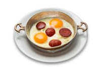 kahvaltıda veya yemeklerde pratik olarak hazırlayacağımız bir tarif