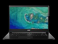 Acer Memperbarui Portfolio Laptop Aspire dan PC All-in-One