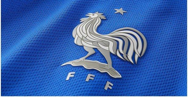 bfe3dc7dfb França busca novo fornecedor de camisas para depois da Copa do Mundo de 2018