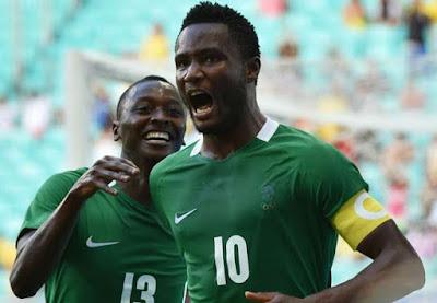 Nigeria 3 – 1 Algeria [2018 World Cup Qualifier] Highlights 2016 | DOWNLOAD VIDEO