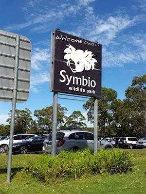 13D12N Australia Trip: Symbio Wildlife Park, Sydney