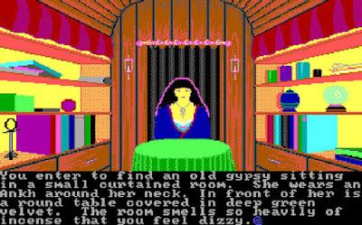 Videojuego Ultima 4