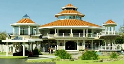 Amenities And Facilities : Terraverde Residences Carmona Cavite