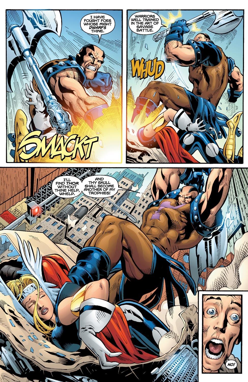 Thor (1998) Issue #43 #44 - English 9