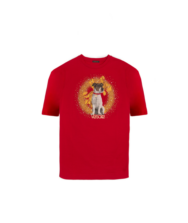 Year of the dog capsule collection - Eniwhere Fashion