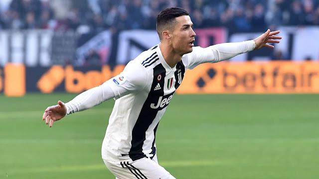 """""""Ronaldo là 1 cỗ máy hoàn hảo"""""""