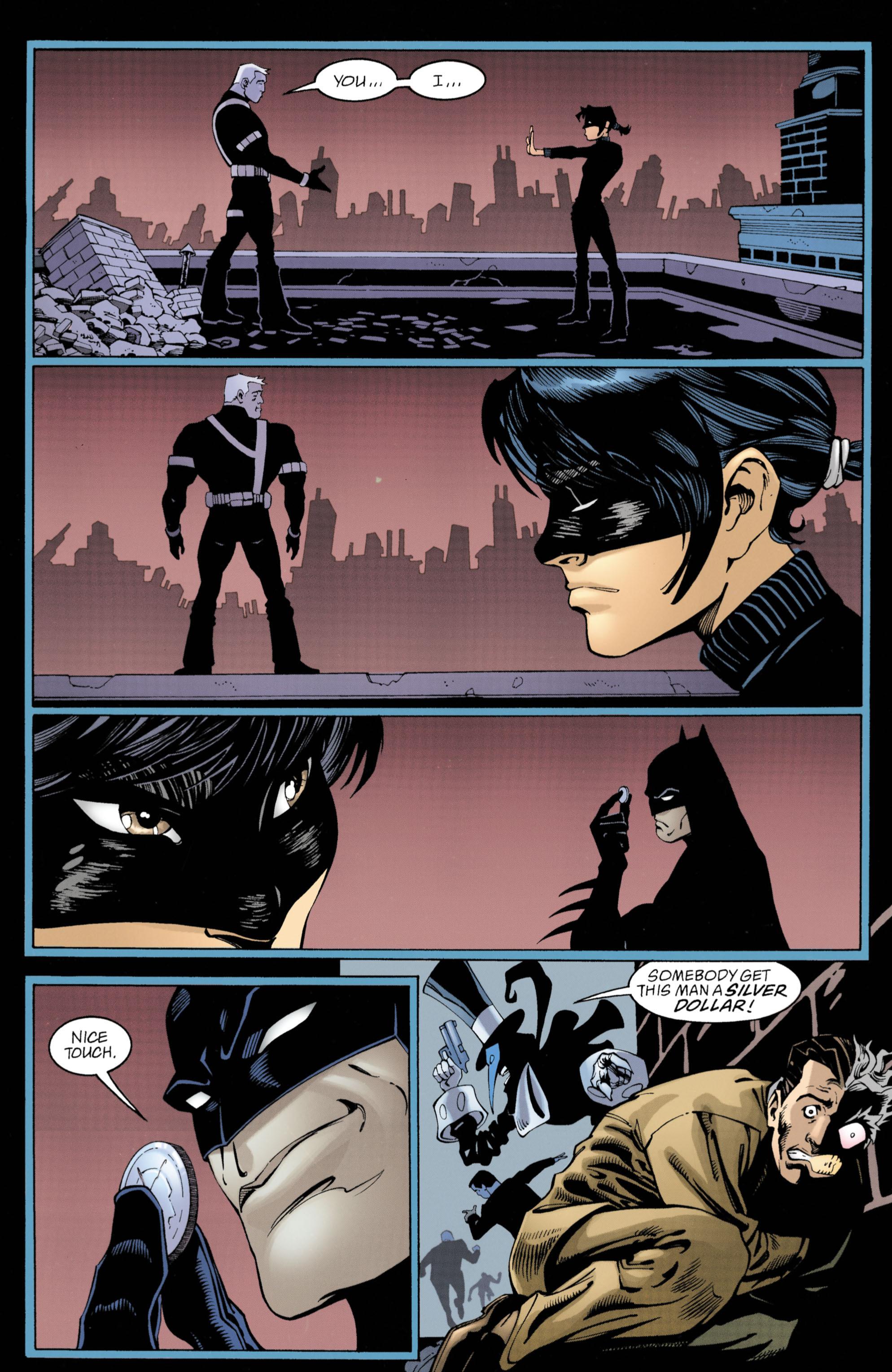 Detective Comics (1937) 734 Page 21