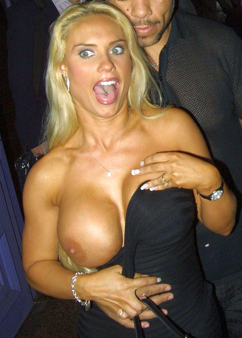 Coco Austin Tits 55