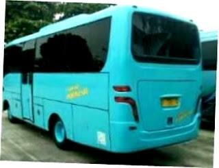 Penyewaan Bis Jakarta Timur