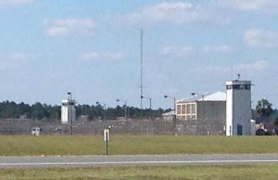 Raiford's Florida State Prison