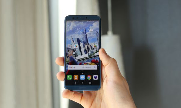 Segera Hadir Honor 9 Lite, Smartphone Canggih dengan Desain yang Cantik