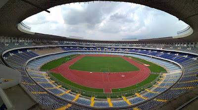 Stadion Sepak Bola Termegah Di Dunia+