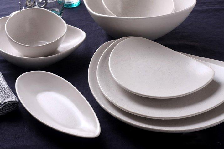 Modern Ceramic Tableware Ideas With Cool Design