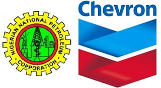 NNPC/Chevron JV National University Scholarship Form - 2018/2019