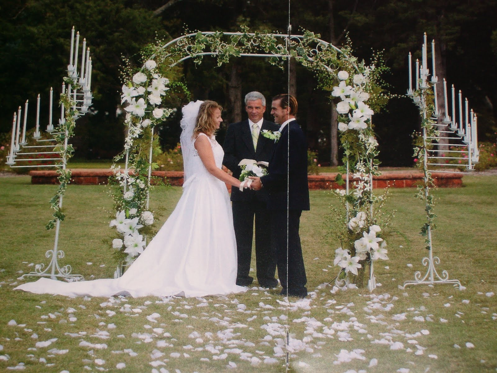 Phénix Wedding And Events Planners: Summer Weddings...an