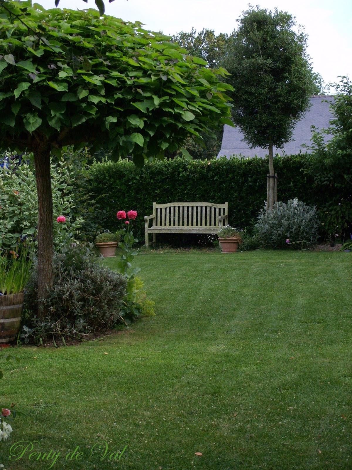 Penty de val jardin de juillet for Jardin 5 juillet biskra