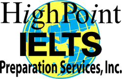 HighPoint IELTS Preparation Services, Inc.