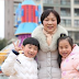 Earthquake mom gives new birth at 52 and hopes her twins to grow up healthily