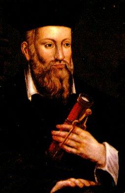 Weltkrieg 3 Nostradamus