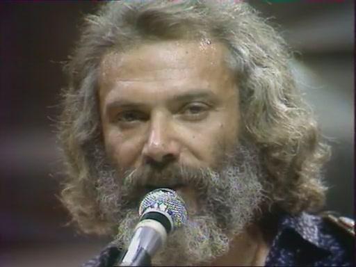 T l fran aise ann es 70 marcel amont sur la deux 19 04 71 - Georges moustaki il y avait un jardin ...