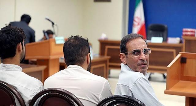 Ejecutan en Irán al especulador de oro Sultán de Monedas