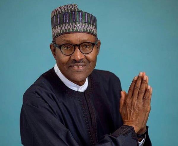 President Muhammadu Buhari's full acceptance speech