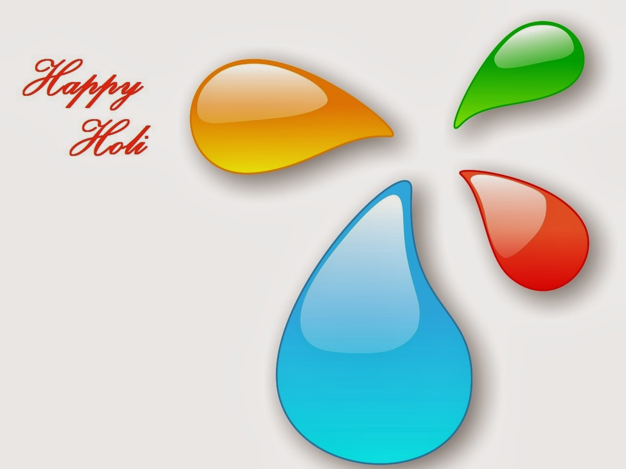 Happy Holi 2017 SMS Messages In English 2017