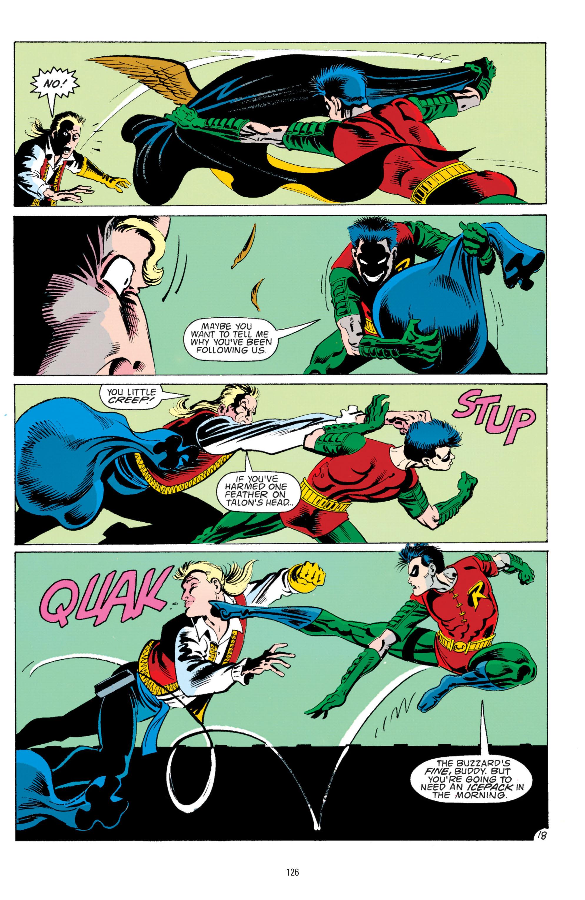 Detective Comics (1937) 659 Page 18