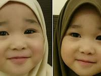17 Nama Bayi Perempuan Bermakna Sangat Indah dalam Bahasa Arab