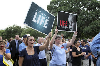 Ohio has become one of the most pro-life states in the country