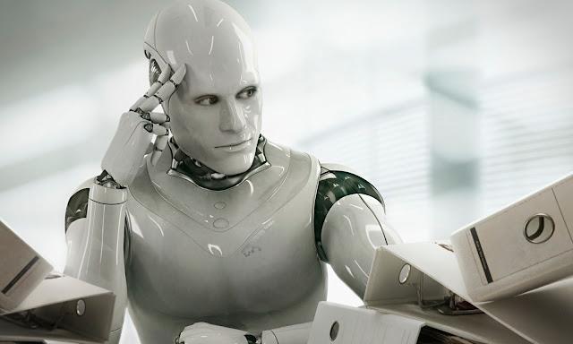 هل ستحل الروبوتات محل الإنسان قريبا