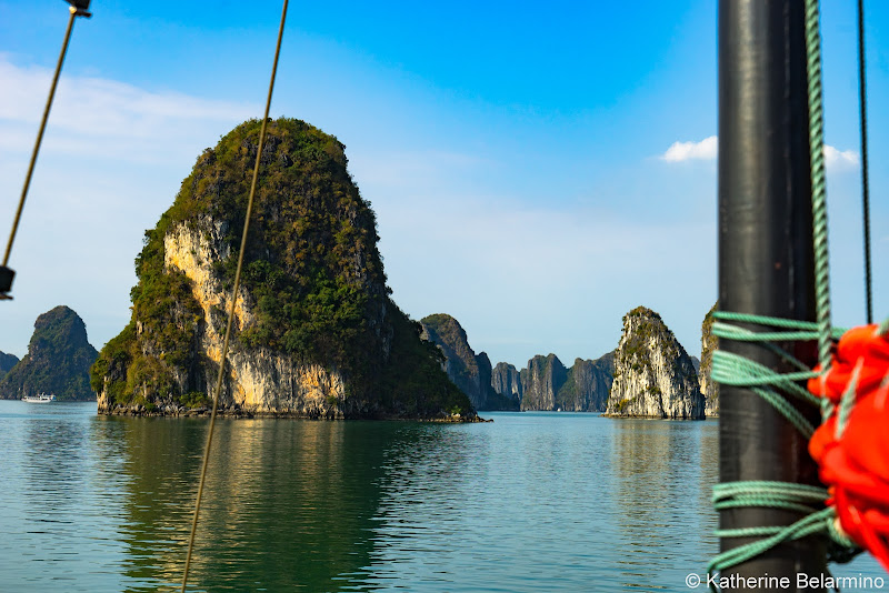 Hanoi Side-Trip to Ha Long Bay in 24 Hours 15