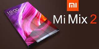 Mi Mix smartphone, bezel-less and its specification