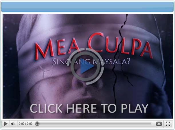 Sino ang May Sala?: Mea Culpa - 07 August 2019 - Pinoy Show Biz  Your Online Pinoy Showbiz Portal