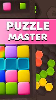 Game Puzzle Master Apk