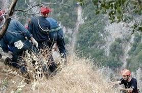 Αγία Πρασκευή Κόνιτσας:Εφυγε για αγροτικές εργασίες και δεν επέστρεψε...