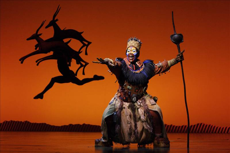 Handy Tips When Booking Lion King Tickets Lyceum Theatre