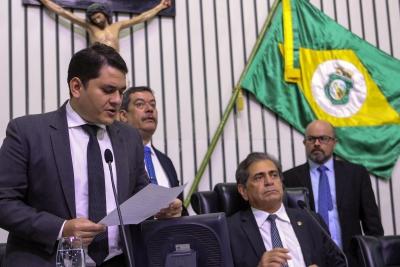 55dfd3154f Deputados aprovam pacote contra crime organizado no Ceará