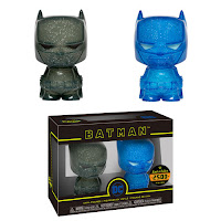 Hikari XS: DC- Batman (Blue & Grey)