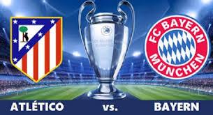 مشاهدة مباراة اتلتيكو مدريد وبايرن ميونيخ بث مباشر