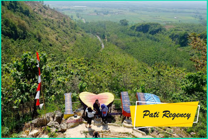 Wisata Bukit Pandang Duren Sawit yang ngeHits di Pati