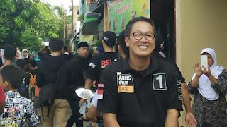 Timses Agus Yudhoyono: Suket Pengganti e-KTP Rawan Disalahgunakan