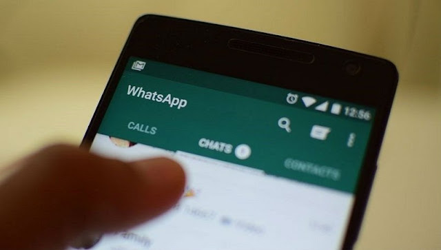 How to backup  whatsapp chat When our  Phone Stolen or Lose ?