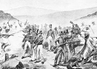 Sejarah Perang Padri Rangkuman Lengkap